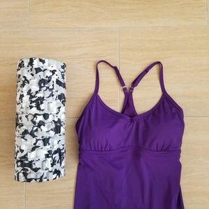 athleta • shorebreak dress •